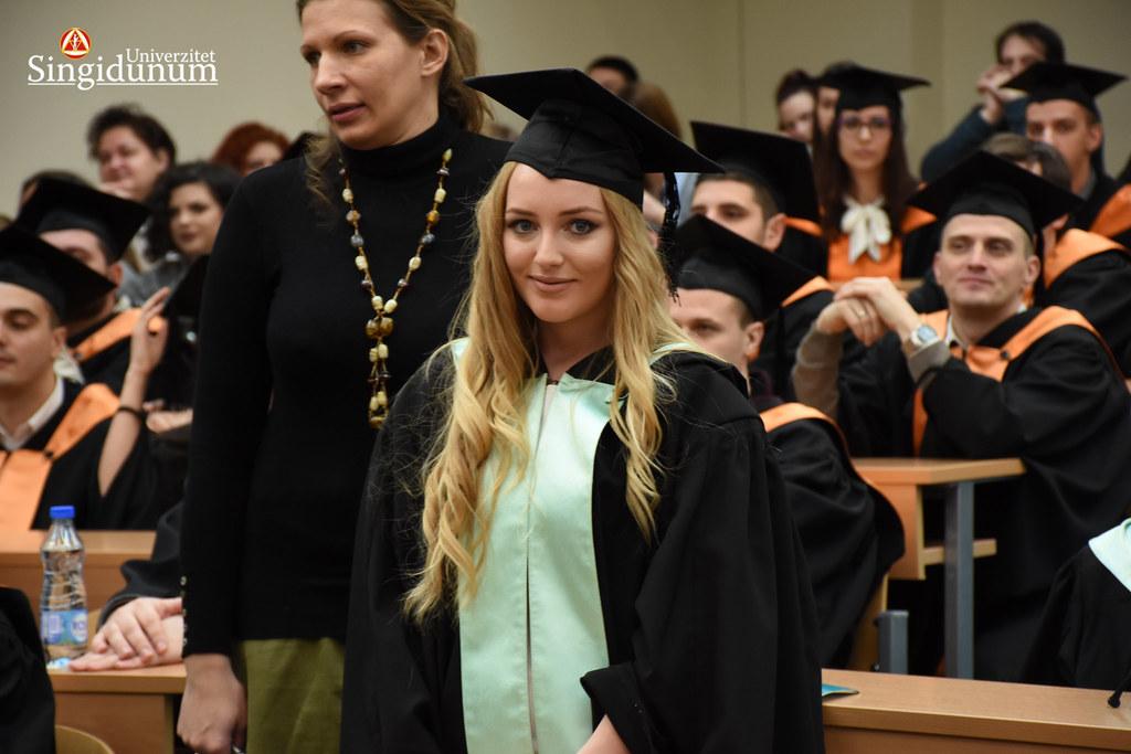 Svecana dodela diploma - atmosfera - 2017 - 378
