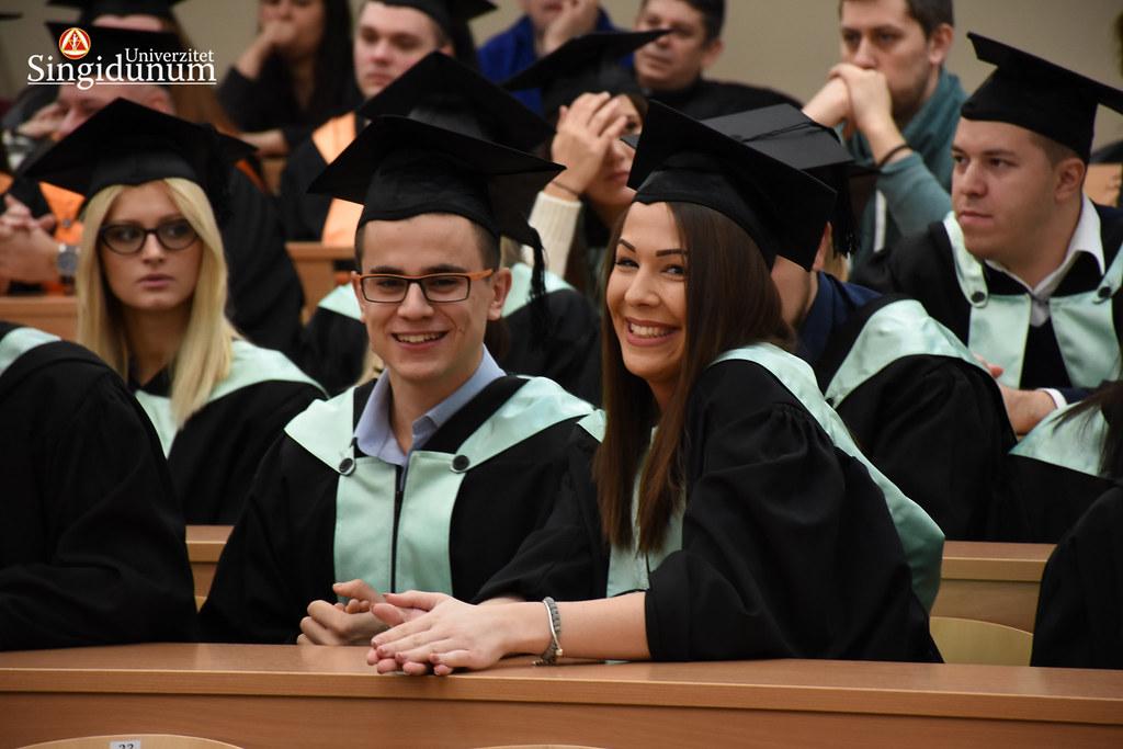 Svecana dodela diploma - atmosfera - 2017 - 397