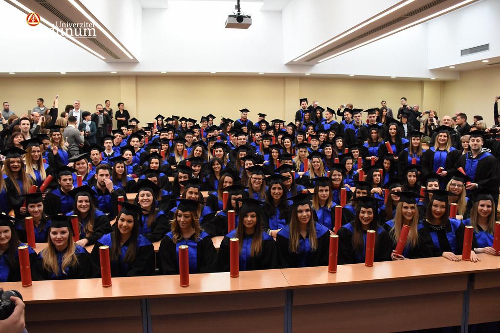 Svecana dodela diploma - atmosfera - 2017 - 289