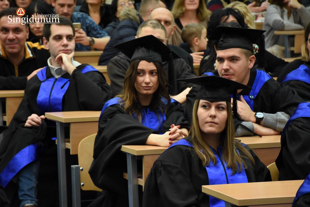Svecana dodela diploma - atmosfera - 2017 - 205