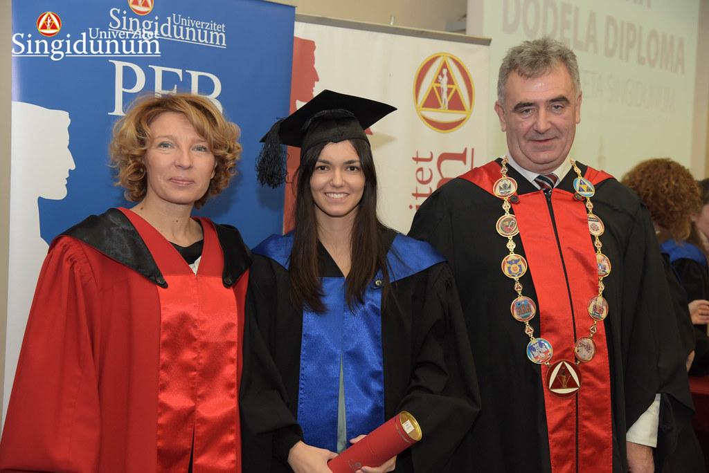 Svecana dodela diploma - Amfiteatar - PFB - 2017 - 194