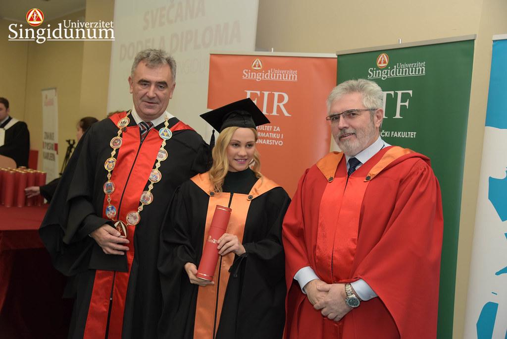 Svecana dodela diploma - FIR I TF - Amfiteatar - 2017 - 143