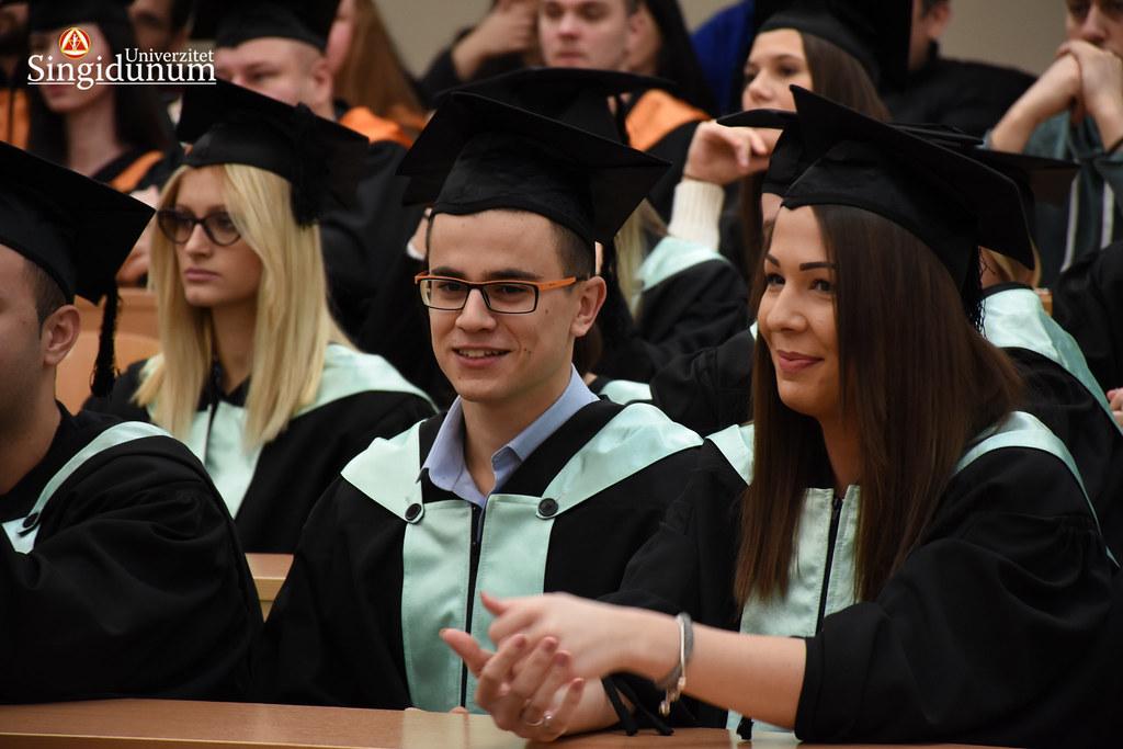 Svecana dodela diploma - atmosfera - 2017 - 396