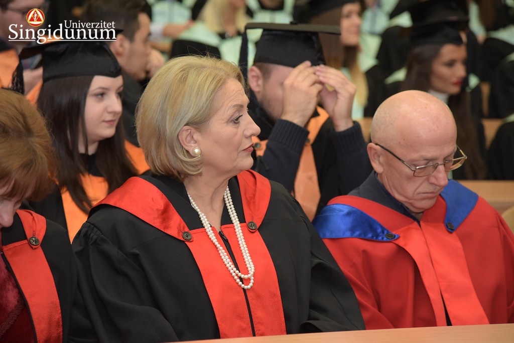 Svecana dodela diploma - FIR I TF - Amfiteatar - 2017 - 133