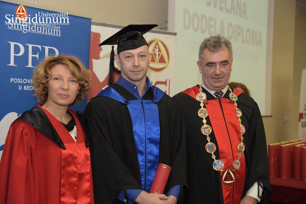 Svecana dodela diploma - Amfiteatar - PFB - 2017 - 153