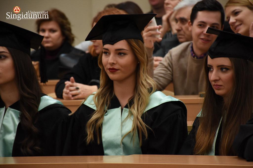 Svecana dodela diploma - atmosfera - 2017 - 411