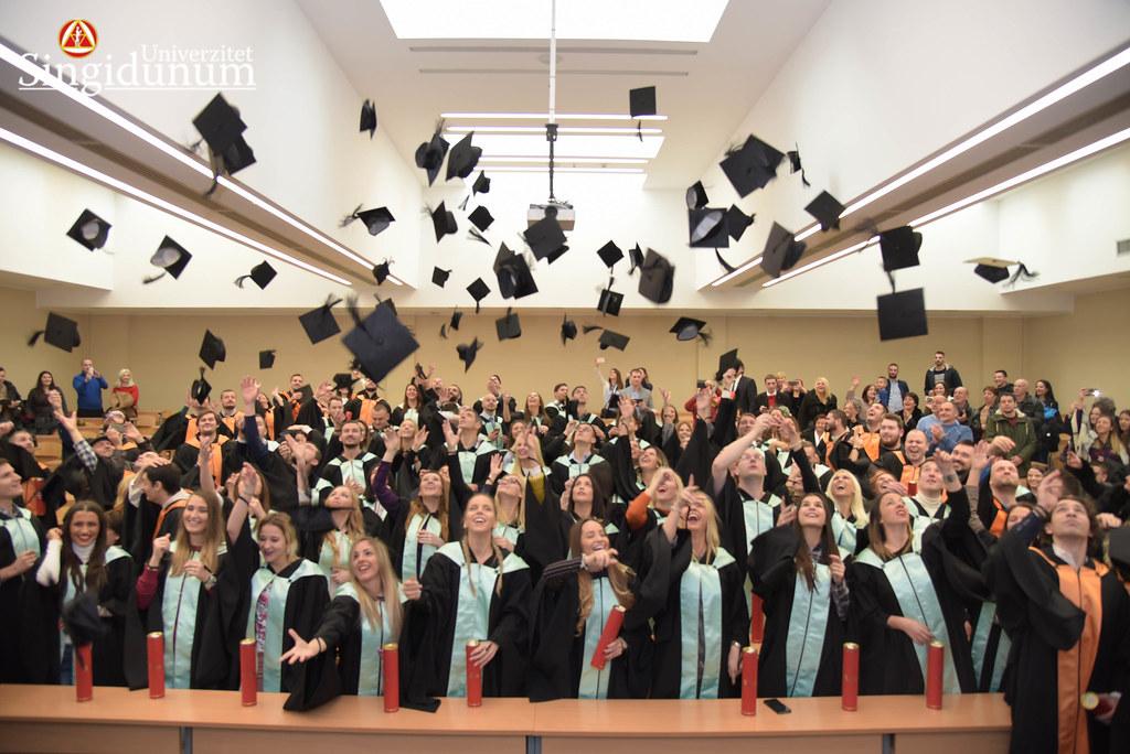 Svecana dodela diploma - FIR I TF - Amfiteatar - 2017 - 49