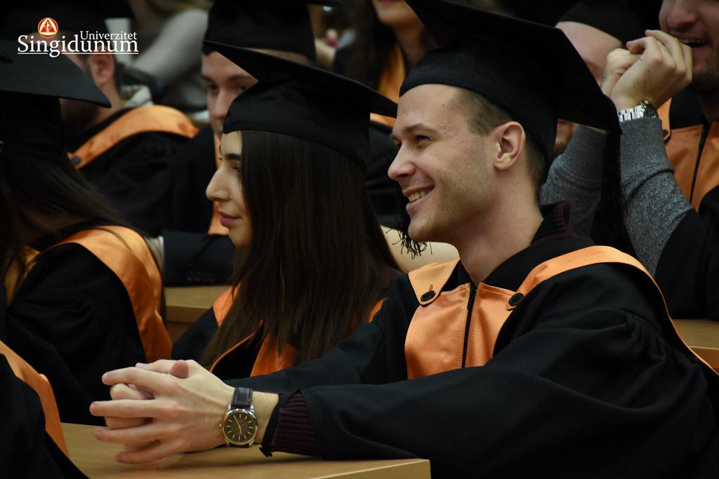 Svecana dodela diploma - atmosfera - 2017 - 418