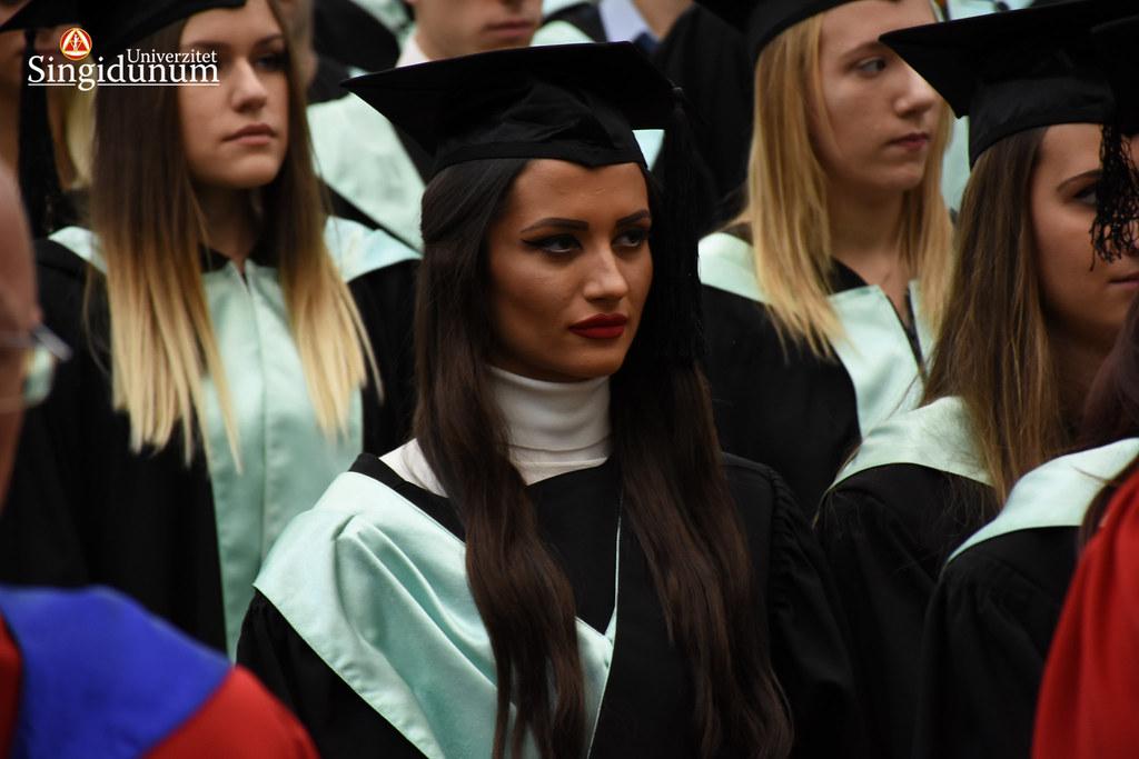 Svecana dodela diploma - atmosfera - 2017 - 324