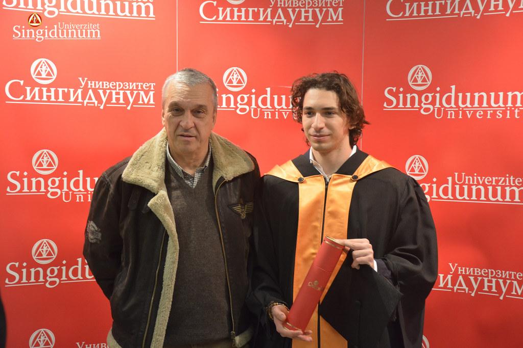 Svecana dodela diploma - atmosfera - 2017 - 128