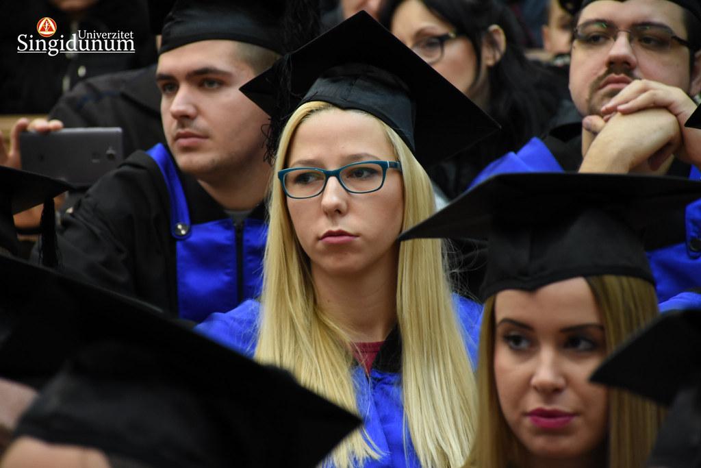 Svecana dodela diploma - atmosfera - 2017 - 244