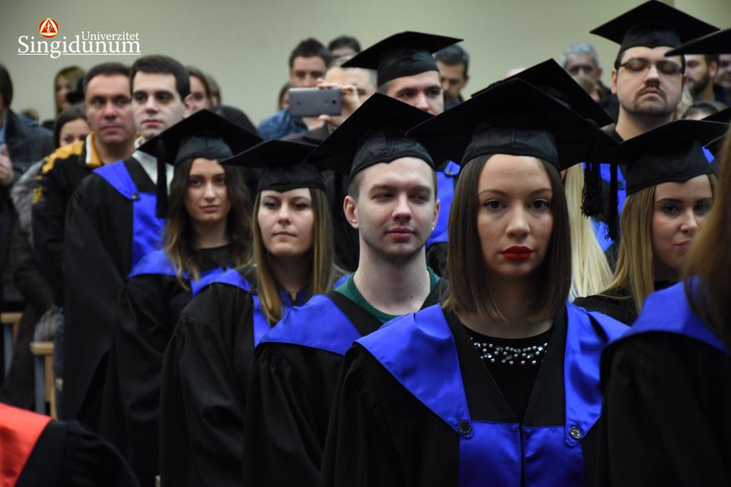 Svecana dodela diploma - atmosfera - 2017 - 214