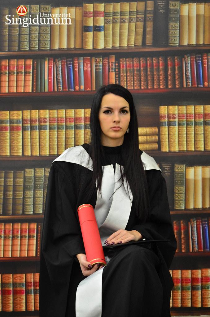 Svecana dodela diploma - Biblioteka Master studije 2017 -29