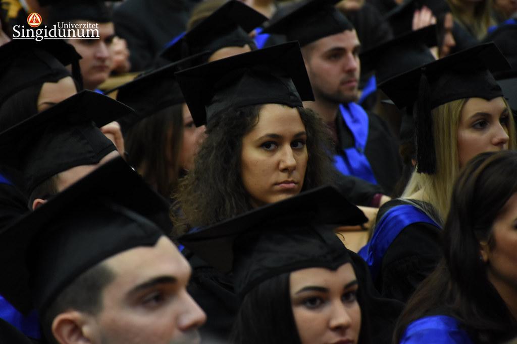 Svecana dodela diploma - atmosfera - 2017 - 238