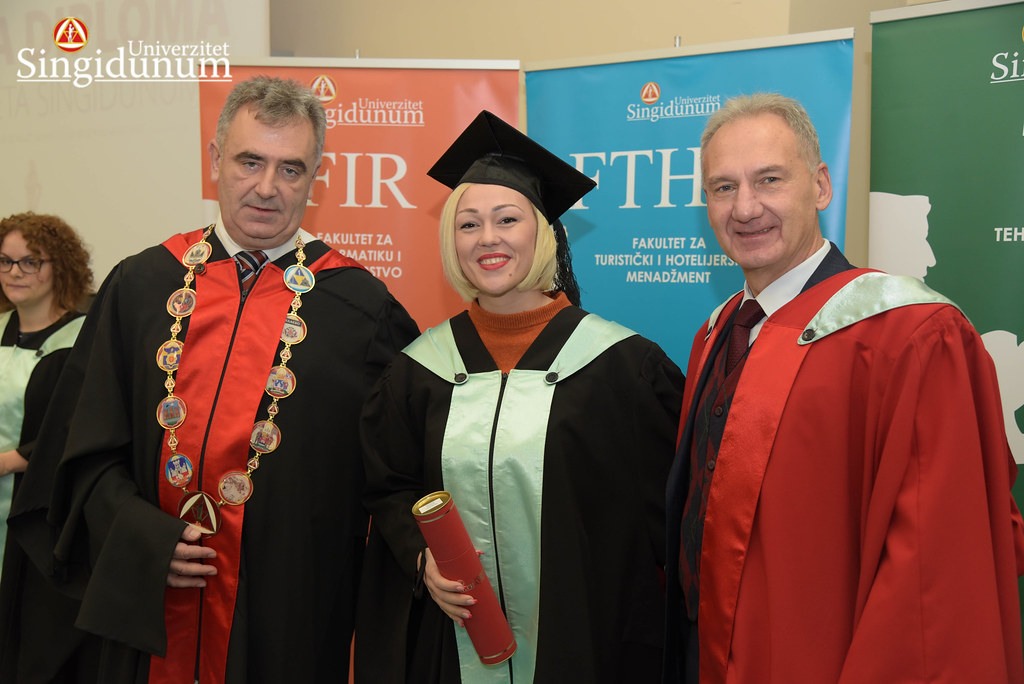 Svecana dodela diploma - FIR I TF - Amfiteatar - 2017 - 64
