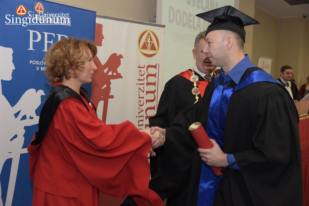 Svecana dodela diploma - Amfiteatar - PFB - 2017 - 152