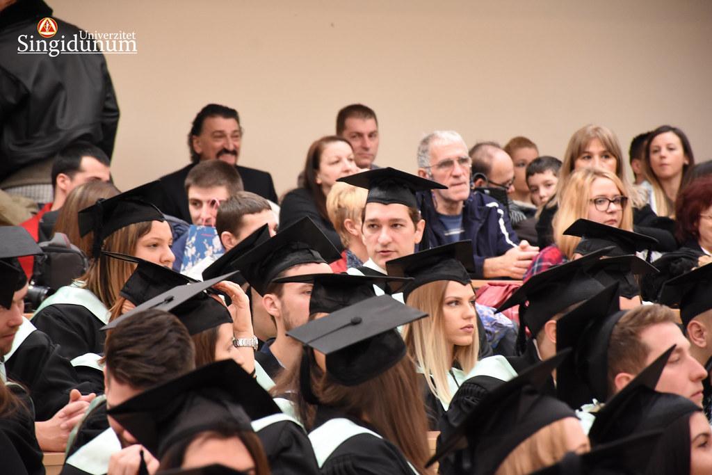 Svecana dodela diploma - atmosfera - 2017 - 315