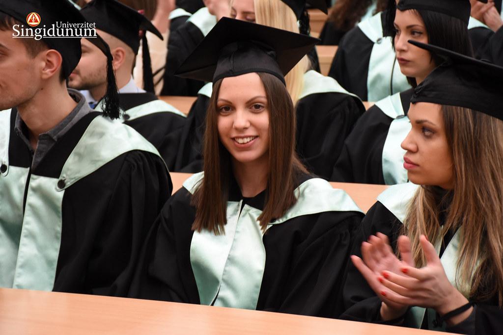 Svecana dodela diploma - atmosfera - 2017 - 358