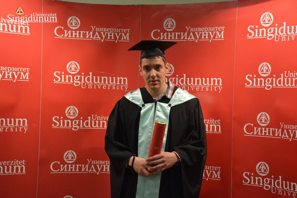 Svecana dodela diploma - atmosfera - 2017 - 88