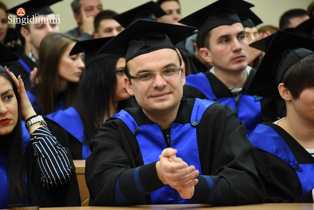 Svecana dodela diploma - atmosfera - 2017 - 280