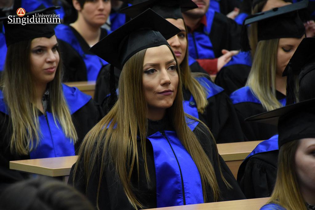 Svecana dodela diploma - atmosfera - 2017 - 236