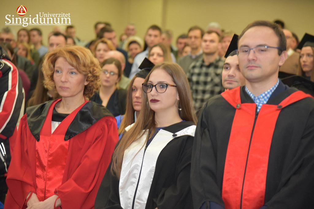 Svecana dodela diploma - Amfiteatar - PFB - 2017 - 189