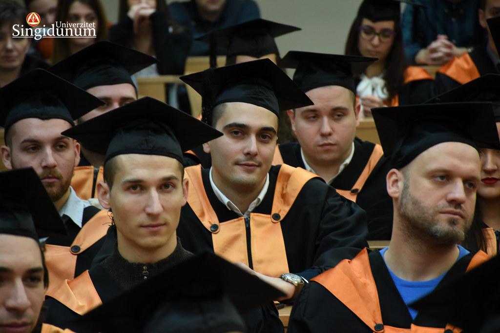 Svecana dodela diploma - atmosfera - 2017 - 345