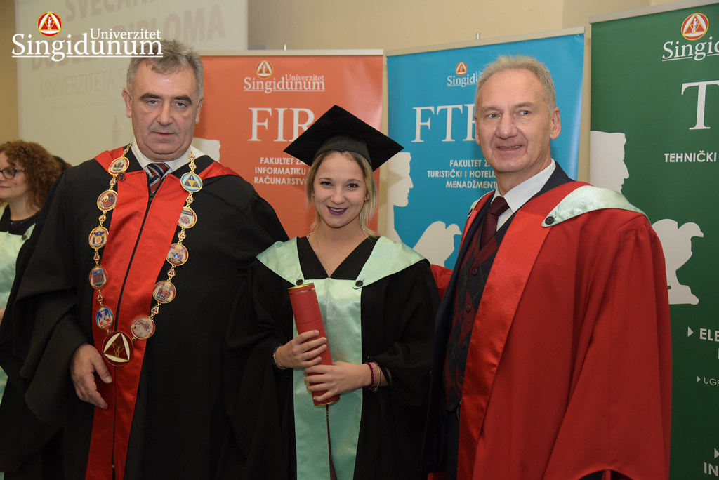 Svecana dodela diploma - FIR I TF - Amfiteatar - 2017 - 120