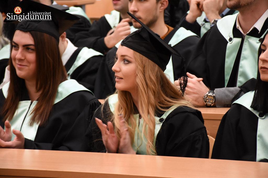 Svecana dodela diploma - atmosfera - 2017 - 370