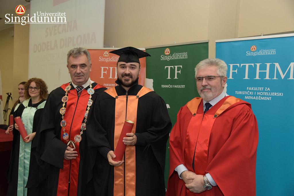 Svecana dodela diploma - FIR I TF - Amfiteatar - 2017 - 134