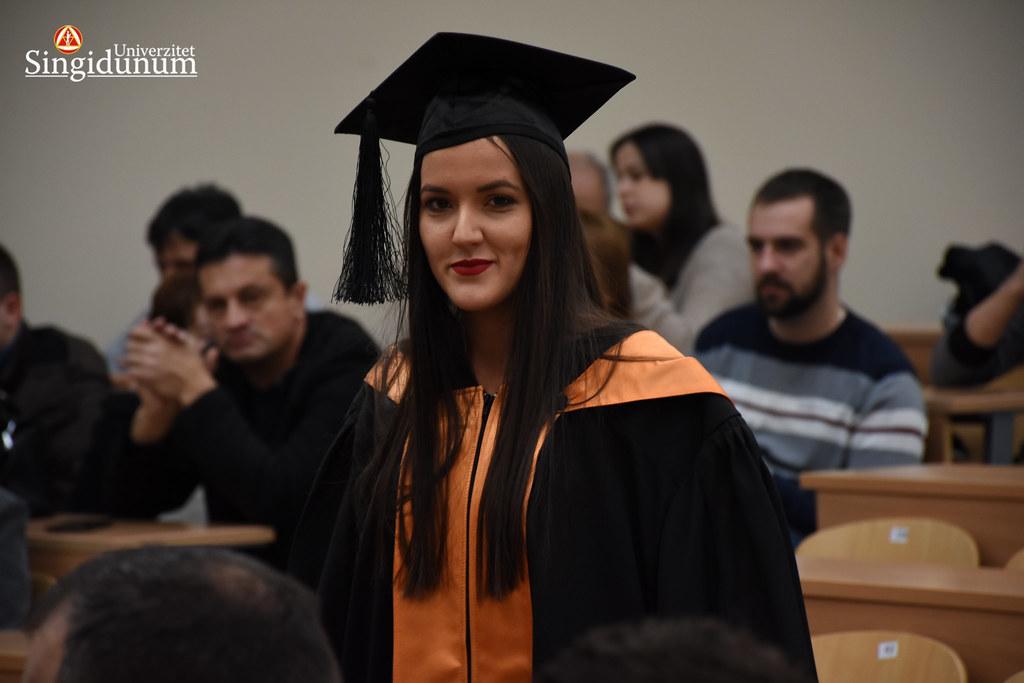 Svecana dodela diploma - atmosfera - 2017 - 425