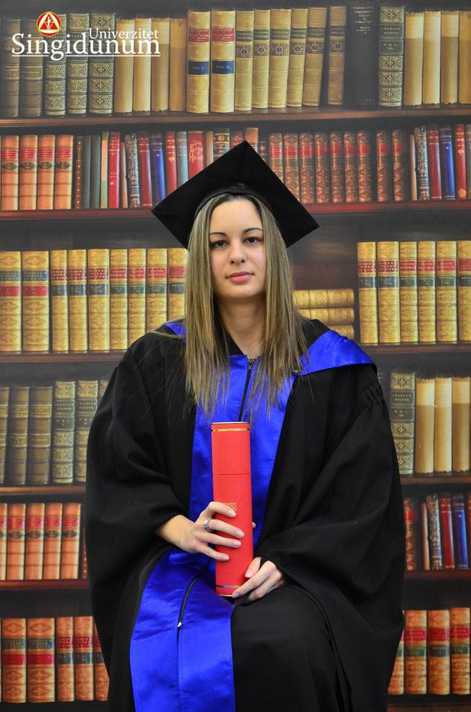 Svecana dodela diploma - Biblioteka PFB 2017 -114