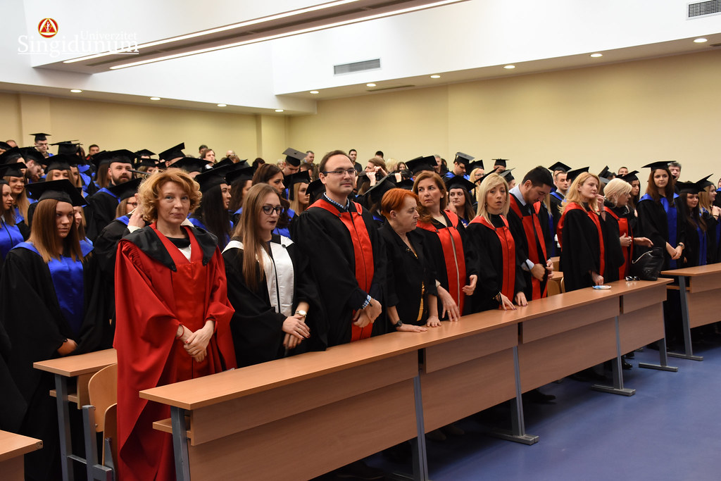Svecana dodela diploma - atmosfera - 2017 - 208