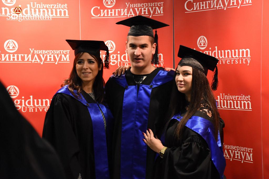 Svecana dodela diploma - atmosfera - 2017 - 180
