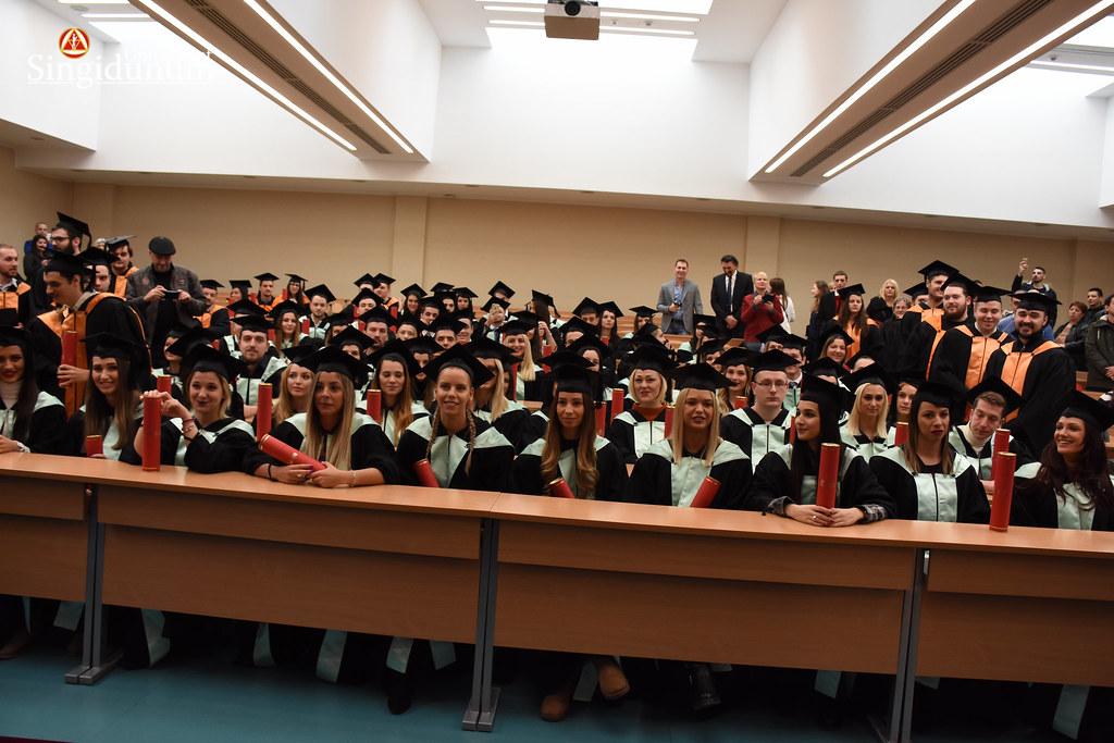 Svecana dodela diploma - atmosfera - 2017 - 431