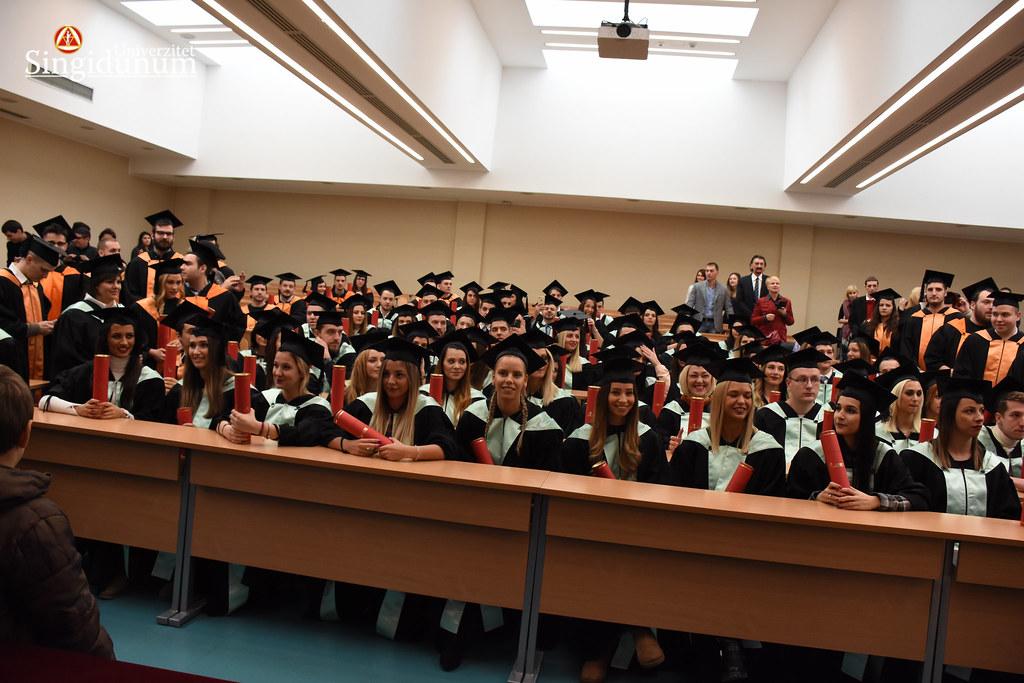 Svecana dodela diploma - atmosfera - 2017 - 432