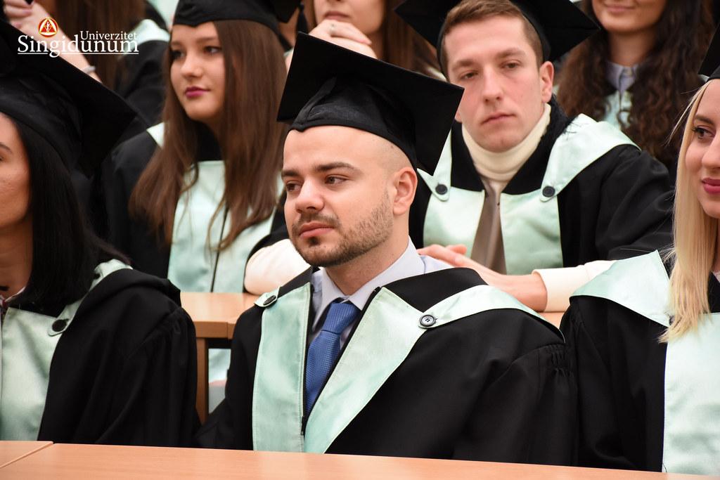 Svecana dodela diploma - atmosfera - 2017 - 367