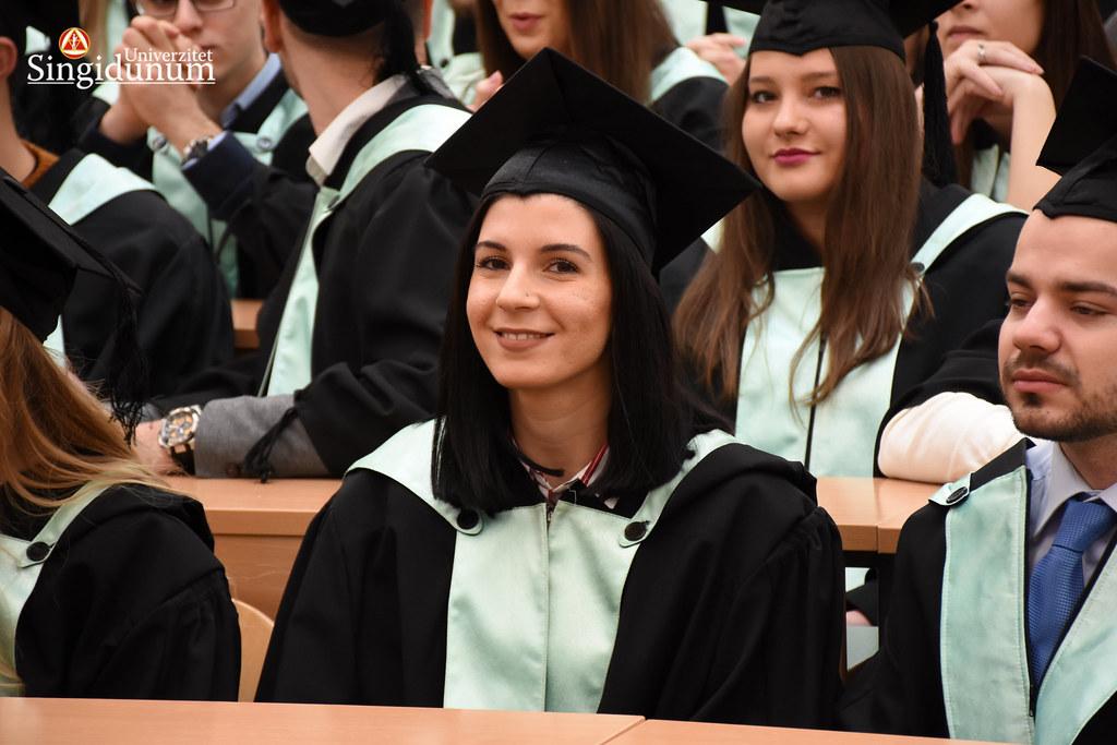 Svecana dodela diploma - atmosfera - 2017 - 371