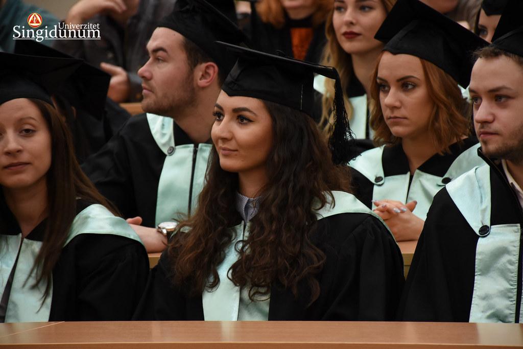 Svecana dodela diploma - atmosfera - 2017 - 392