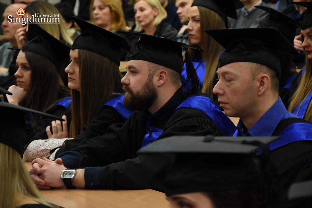 Svecana dodela diploma - atmosfera - 2017 - 233