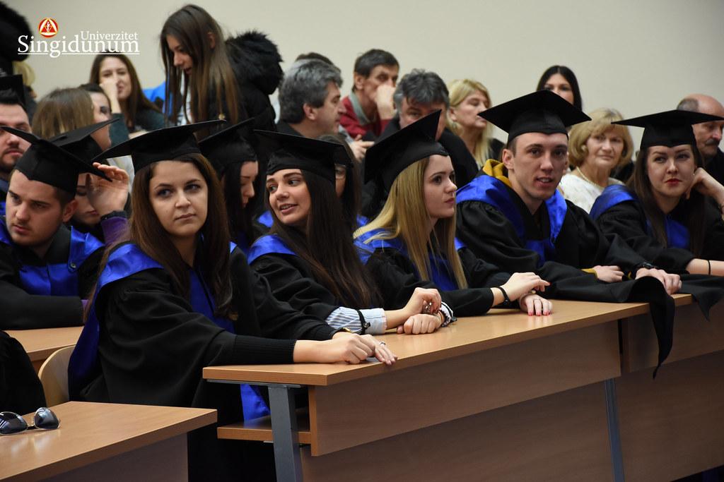 Svecana dodela diploma - atmosfera - 2017 - 207