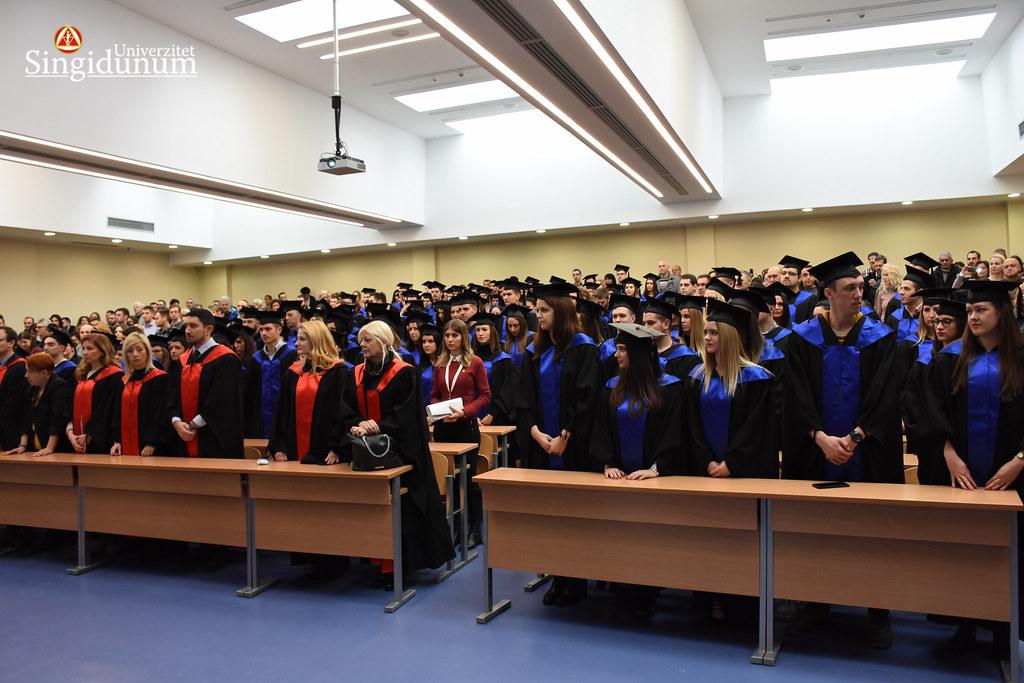 Svecana dodela diploma - atmosfera - 2017 - 216