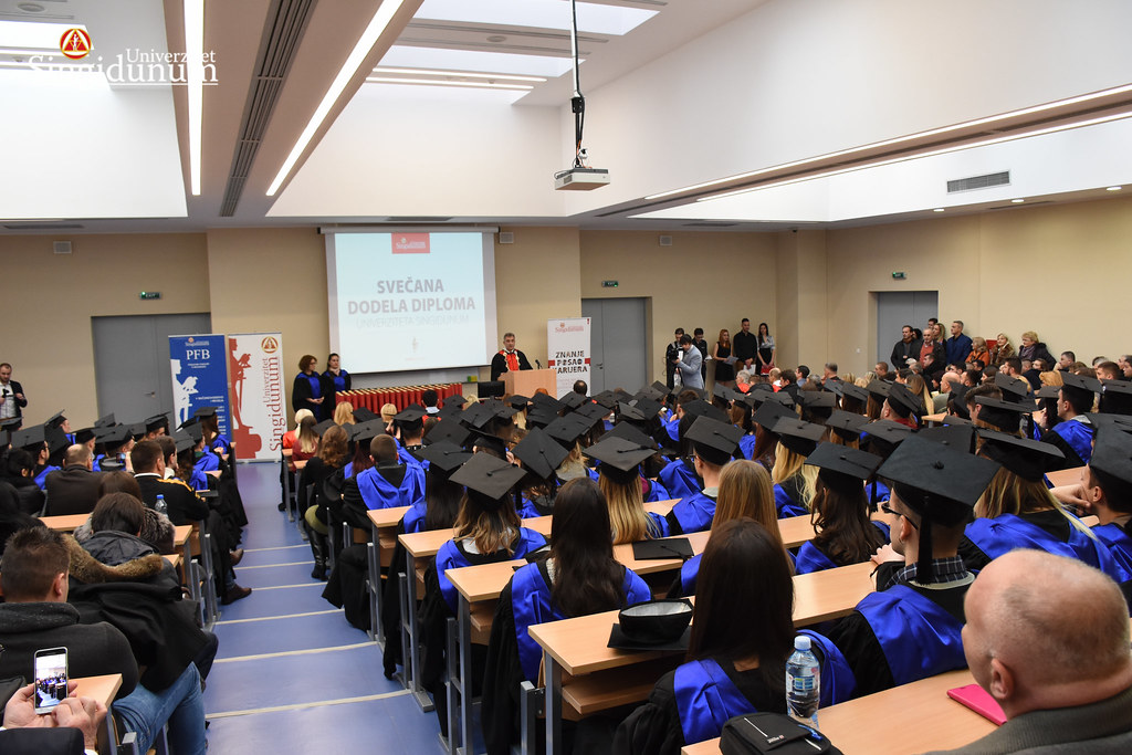 Svecana dodela diploma - atmosfera - 2017 - 228