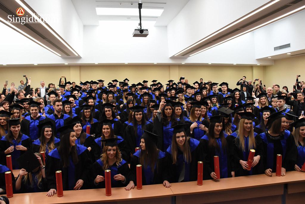 Svecana dodela diploma - atmosfera - 2017 - 296