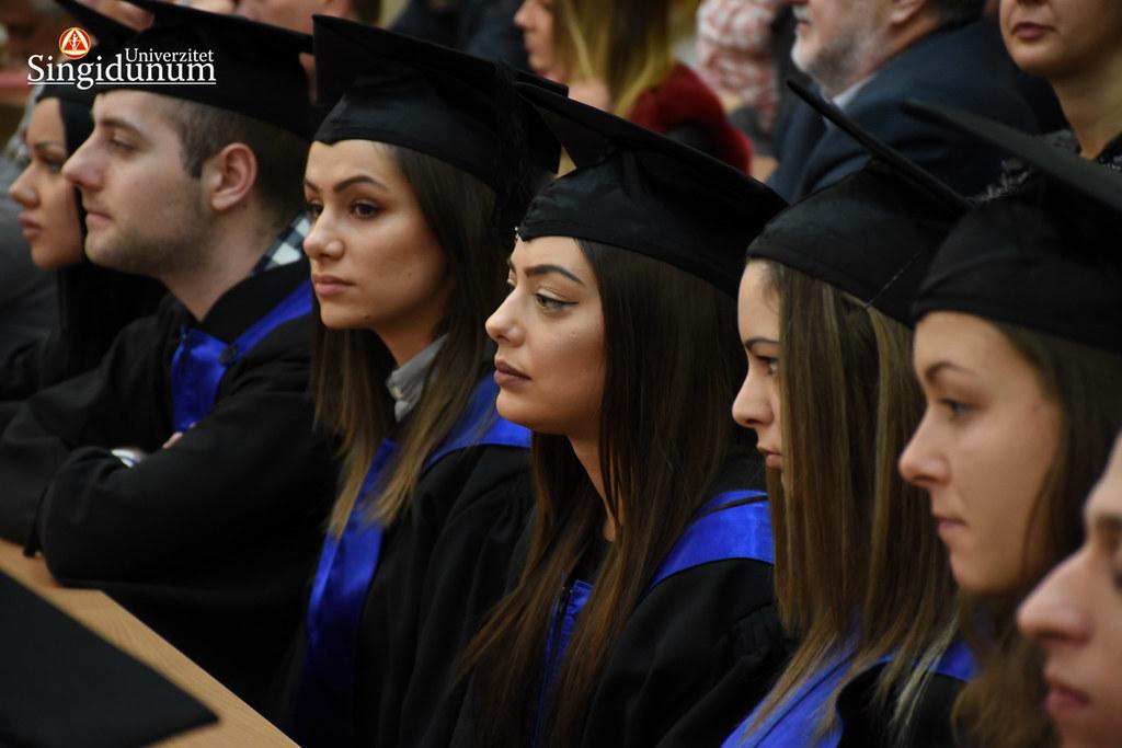 Svecana dodela diploma - atmosfera - 2017 - 230