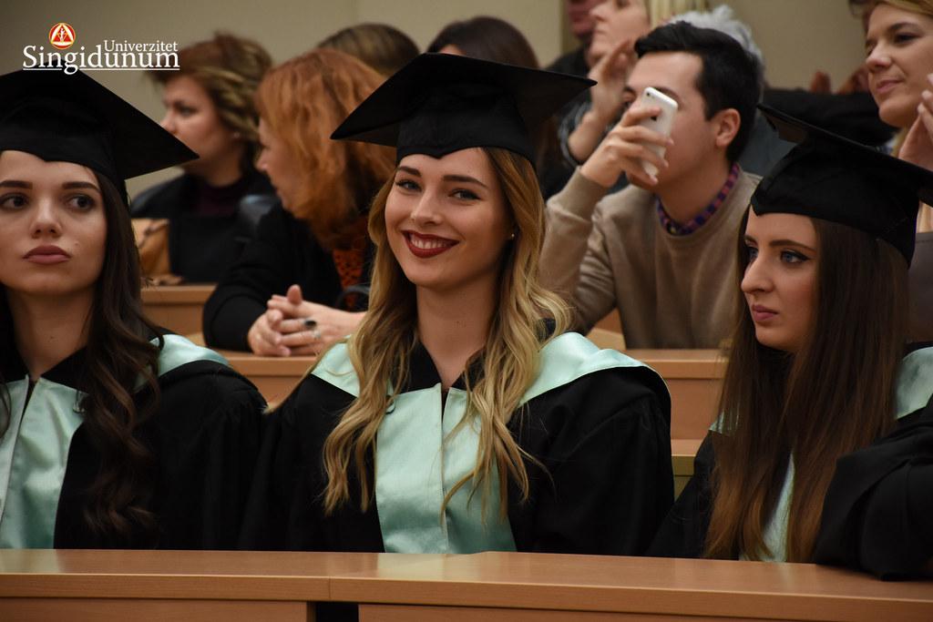 Svecana dodela diploma - atmosfera - 2017 - 414
