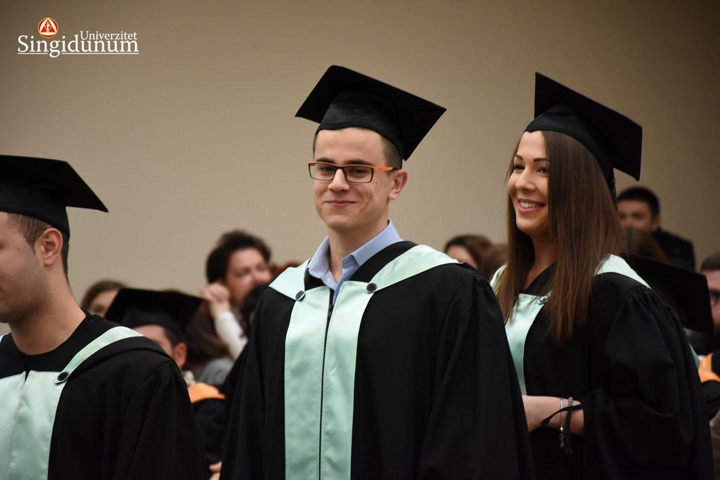 Svecana dodela diploma - atmosfera - 2017 - 402