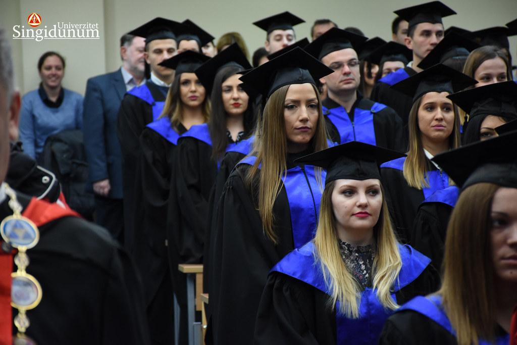 Svecana dodela diploma - atmosfera - 2017 - 213