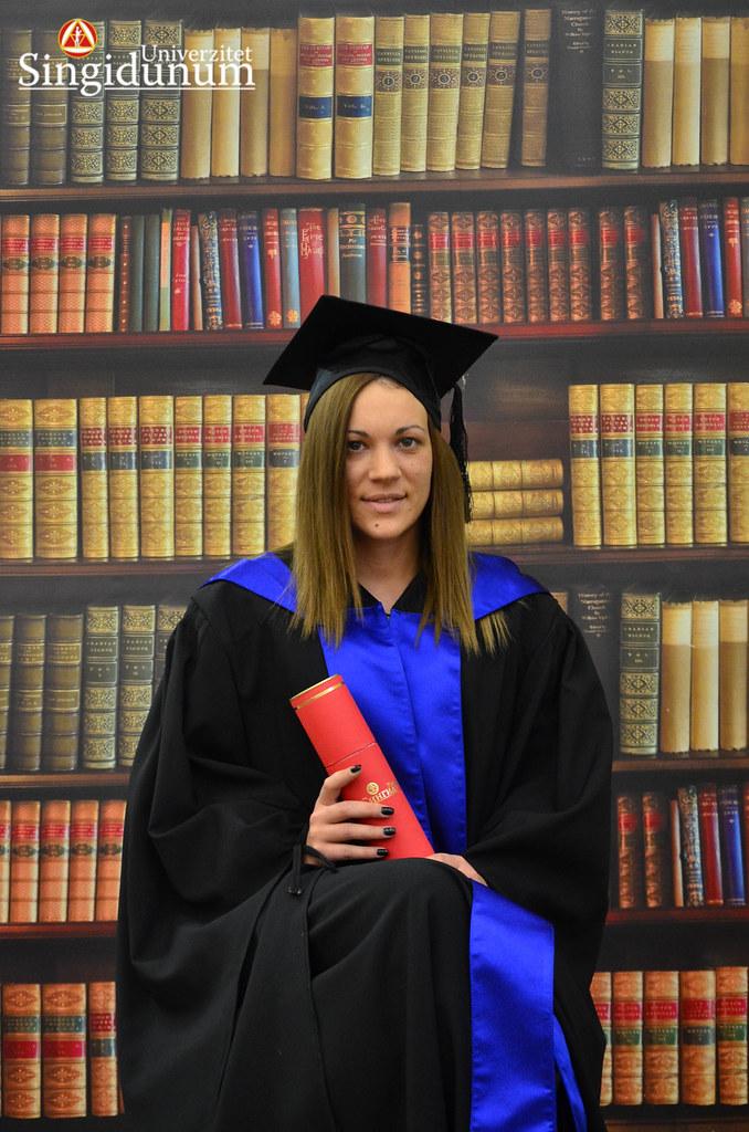 Svecana dodela diploma - Biblioteka PFB 2017 -94