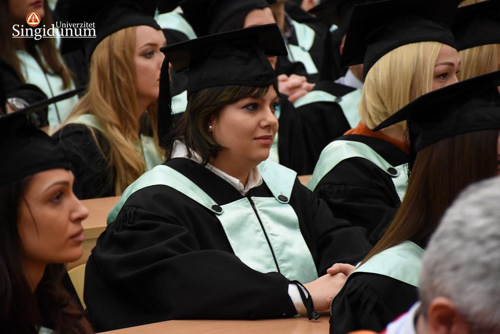 Svecana dodela diploma - atmosfera - 2017 - 330